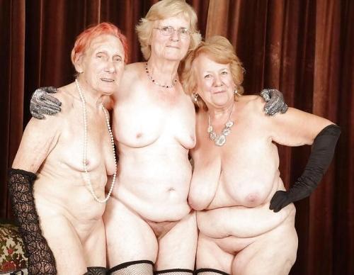 секс фото голых старых русских бабушек