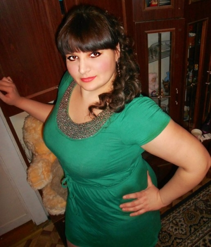 Знакомства с толстушками в симферополе