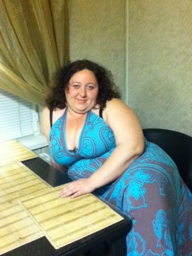 Знакомства толстые женщины