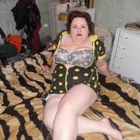 Знакомства С Толстыми Тетками